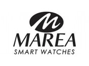 MAREA SMART WATCH