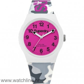 SUPERDRY SYG164EP